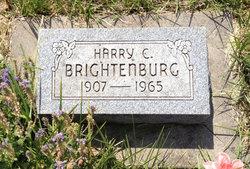 Harry C Brightenburg