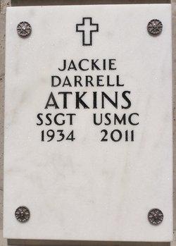 Jackie Darrell Jack Atkins