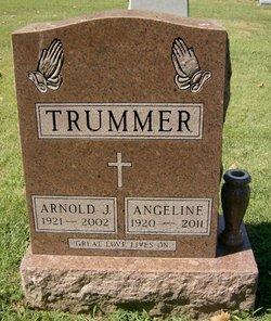 Angeline <i>Drobushevich</i> Trummer