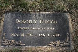 Dorothy Dort Kukich