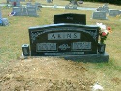 Dorothy Lee <i>Harris</i> Akins