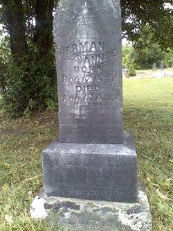 Herman Bannse