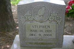 Stephen Avgolaus