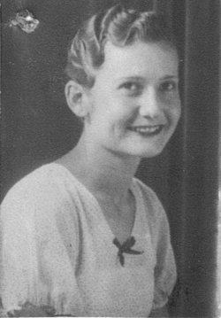 Velma Lucille <i>Wilton</i> Bailey