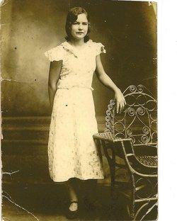 Marie Bullard