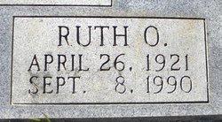 Ruth Ollyvette Abbott