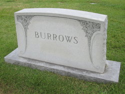 William M Burrows