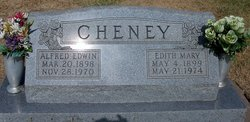 Edith Mary <i>Tannahill</i> Cheney