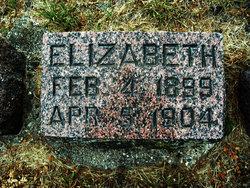 Elizabeth Rebecca Lizzy Shepard