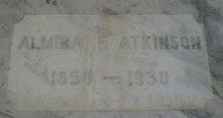 Almira F. Atkinson