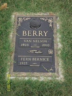 Van Nelson Berry