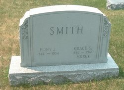 Grace Carolyn <i>Oliver</i> Smith