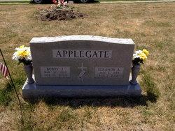 Robert J Bobby Applegate