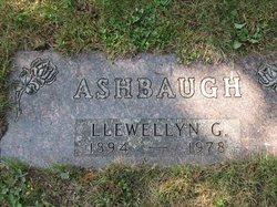 Llewellyn Glenn Ashbaugh