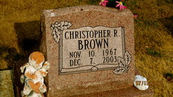 Christopher R Brown