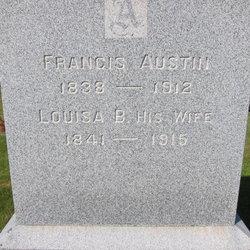 Francis Austin