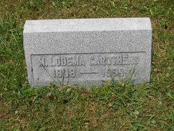 M. Lodema Carothers