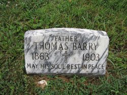 Thomas Barry