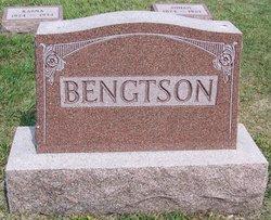 Karna <i>Mortenson</i> Bengtson