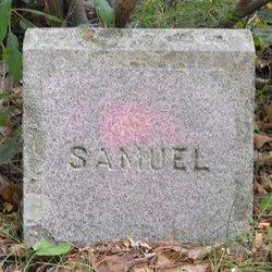 Samuel F Allen