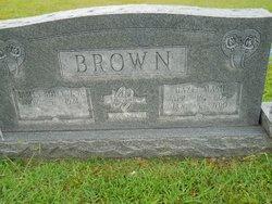 Hazel <i>Mash</i> Brown