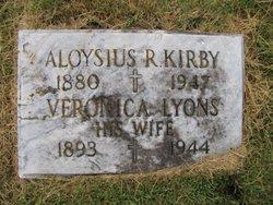 Aloysius R Kirby