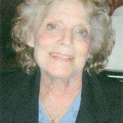 Mary Kathryn Rusty <i>Lipsmeyer</i> Schaad