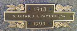 Richard J. Payette, Sr