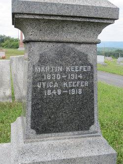 Utica Keefer