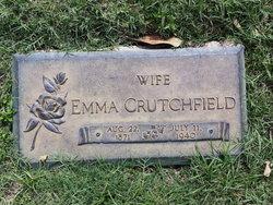 Emma Crutchfield