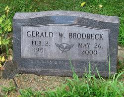 Gerald Wayne Brodbeck