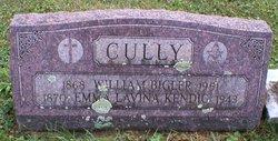 Emma Lavina <i>Kendig</i> Cully