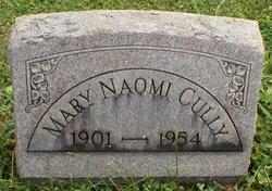 Mary Naomi Cully