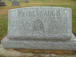 Carl Griffith Bridenbaugh