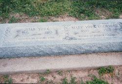 Joab York