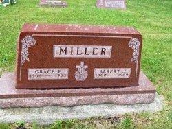 Albert J Miller