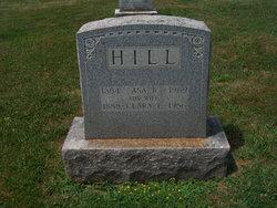 Asa Reed Hill