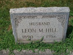 Leon Major Hill