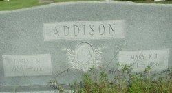 James M. Addison