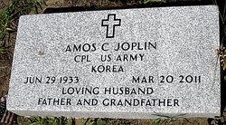 Amos C. Joplin