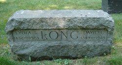 David C. Long