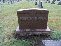 William Jacob Koehler