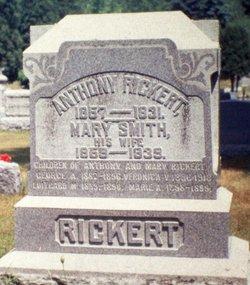 Anthony Rickert