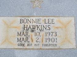 Bonnie Lee <i>Knowles</i> Hawkins