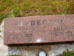 Eric G Alfredson