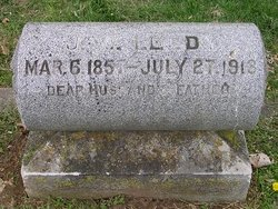 Joseph Leedy