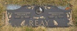 Billy Reay