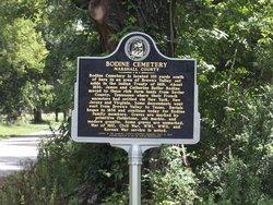 Bodine Cemetery