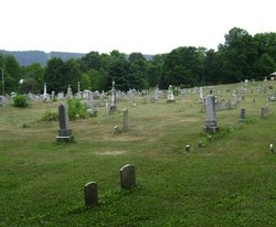 Upper Path Valley Presbyterian Church Cemetery