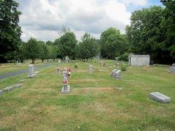 Union Rice Cemetery